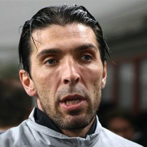"""Buffon: """"Nella lotta al vertice ci sono solo Juventus e Napoli. Gli azzurri sono favoriti perchè…"""""""