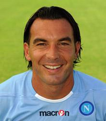 Sampdoria-Napoli, le scelte di Mazzarri: Aronica per Gamberini, riposo per Inler eMaggio