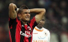 Milan, senza Ibrahimovic Boateng è irriconoscibile: è un grandebluff?