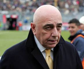 Juventus-Napoli, Galliani si confessa: ecco per chi tiferòsabato