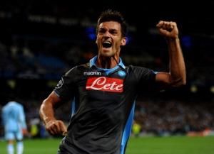 Manchester City FC v SSC Napoli - UEFA Champions League