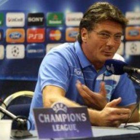 """Mazzarri: """"Il ricordo più bello è la vittoria in rimonta a Torino per 3-2. La cantante che  mi piace di piùè…"""""""