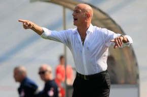 Sannino saluta Palermo dopo l'esonero