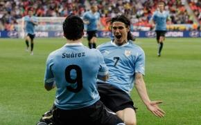 Campagnaro e Fernandez giocano 90′! Ko per l'Uruguay, Cavani in campo 57minuti