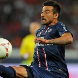 CLAMOROSO:  Lavezzi può tornare in Serie A – Eccodove