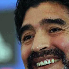 """Approfondimento – Maradona un """"genio"""" anche fuori dal campo. Anticipa i tempi, e fu sibillino sulla Fifa… –VIDEO!"""