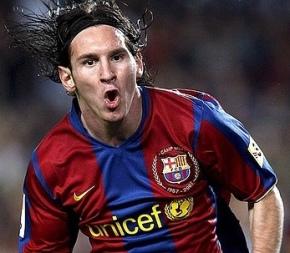 Camp Nou, clasico Barca-Real: Messi ha una leggenda nelmirino…
