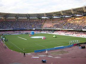 CLAMOROSO – Dalla Uefa maxi-multa e ultimatum per il San Paolo. Ecco i settori chiusi contro ilDnipro