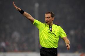 SERIE A, 11a giornata: orari, arbitri e assistenti: il big match Juve-Inter sarà arbitrato daTagliavento